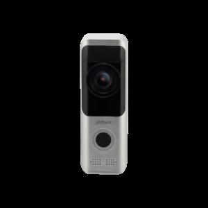 DAHUA DB10 IP Türklingel mit 2MP Kamera, Wi-Fi und Batteriebetrieb, Outdoor