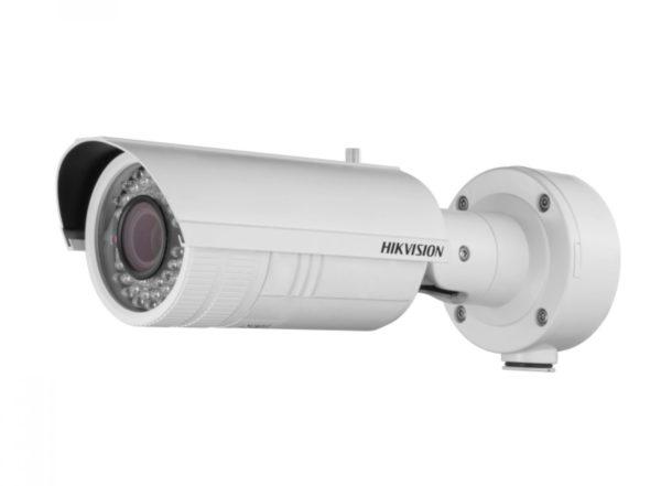 HIKVISION 3MP IP-Bullet-Kamera für Außen, Lens: 2.7-9 mm Motorzoom