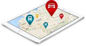 FocusControl Trackportal Control Center Zugang 1 Jahr Fahrzeugueberwachung