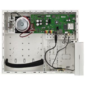Funk und Bus Zentrale Jablotron JA-106KR GSM 3G, 2G / LAN