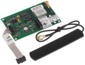 GSM/GPRS Erweiterungsmodul mit SMS & Internet & Cloud/Smartphone APP