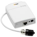 Die AXIS P12 Netzwerk-Kamera Mini IP-Kamera