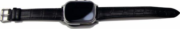Senioren-Uhr-GPS-Ortung-Lösung