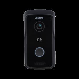 DAHUA 1MP IP Video Türsprechanlage, Wi-Fi und Batteriebetrieb, Outdoor