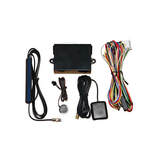 GSM/GPS Ortung für Fahrzeuge