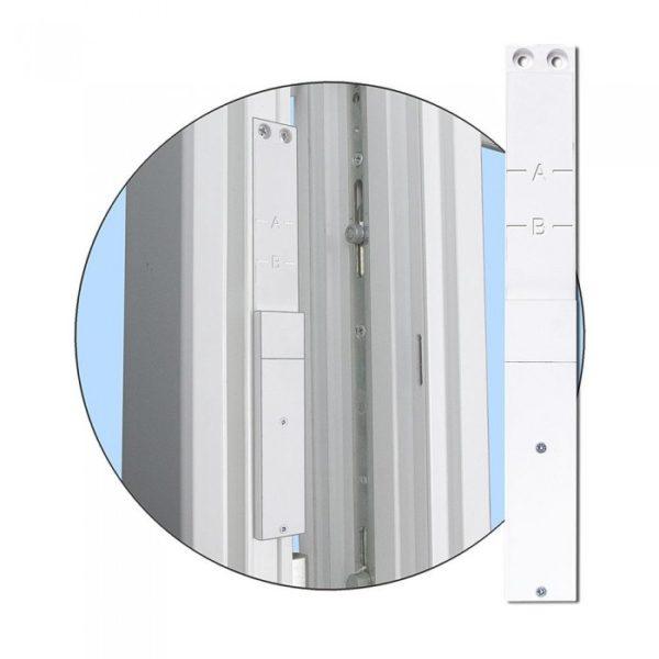 Jablotron OASIS JA-182M - Funk Einbau-Magnetkontakt