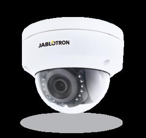JI-111C 2MP Full HD IP-Dome-Kamera für Außen von JABLOTRON 100 erweitern Sicherheit-Optionen