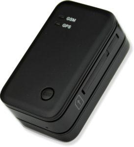 GPS Tracker (Peilsender) Ortung für Personen & Fahrzeuge