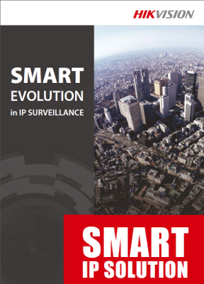 HIKVISION Smart-IP Solutions Brochure